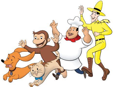 film kartun george monkey kumpulan gambar curious george gambar lucu terbaru