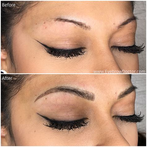 microblading eyebrows eyebrows makeup dailybeauty