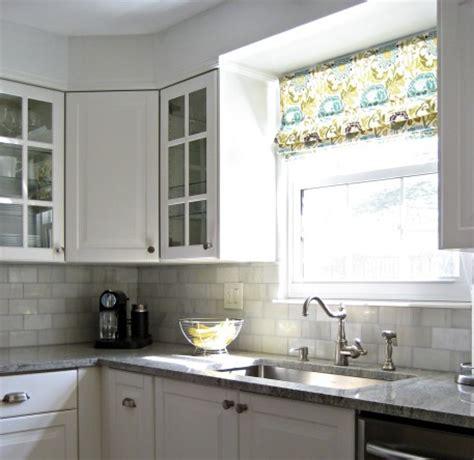 window treatments kitchen decorating cents kitchen window treatment options