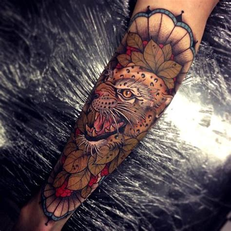 Animal Tattoo Artists Brisbane | animal tattoos brisbane and we heart it on pinterest