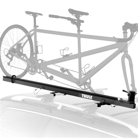 thule 174 jeep grand 2017 tandem carrier pivoting