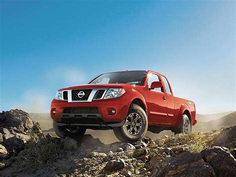 nissan frontier logo 2017 nissan frontier road test and review autobytel com