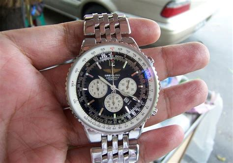 Jamtangan Bretling Bentley Navitimer Chronographe 4 jam tangan kuno for sale breitling navitimer heritage sold