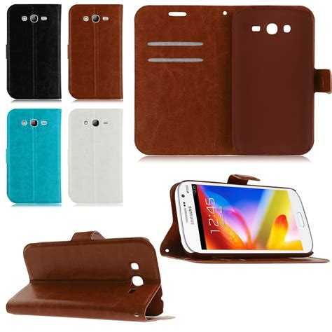 Casing Housing Samsung Grand Neo I9060 Fullset ultra slim leather flip cover pouch for samsung galaxy grand neo gt i9060 ebay