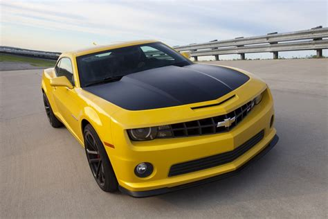 sport chevrolet chevy shows the 2013 camaro 1le