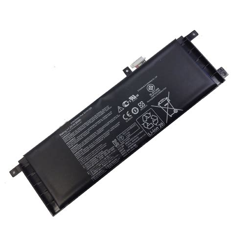 Asus Laptop Battery Reset genuine asus x553ma x453 b21n1329 0b200 00840000 30wh built in battery