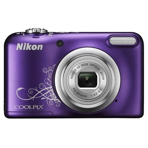 Nikon COOLPIX A100 Price, Specifications, Features