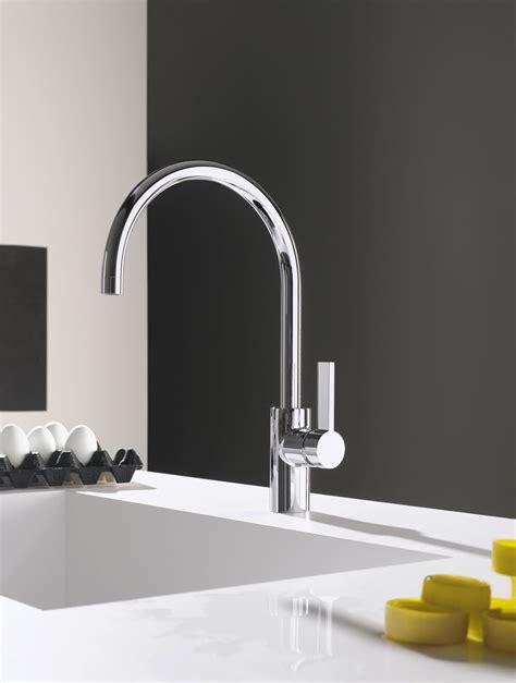 Tara Faucet by Tara Ultra 33860875 Dornbracht Kitchen Products E Interiors