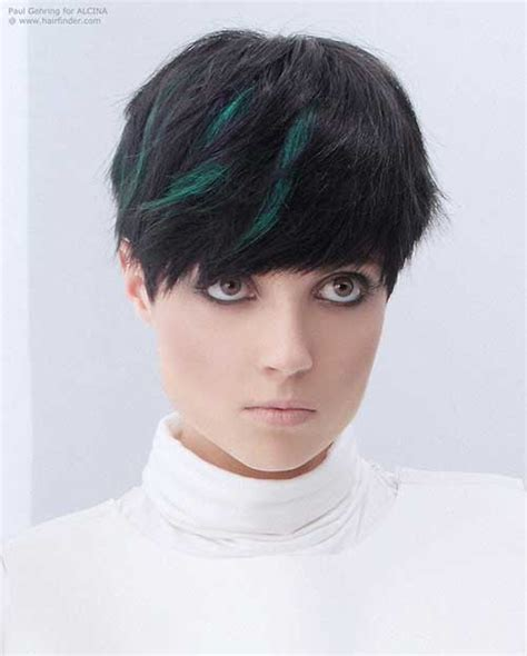 haircut green bay haircuts 15 pixie cuts for thick hair short hairstyles 2017