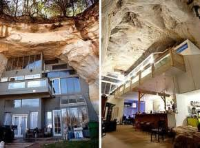 cave homes 3 of the most unique houses in the world pam