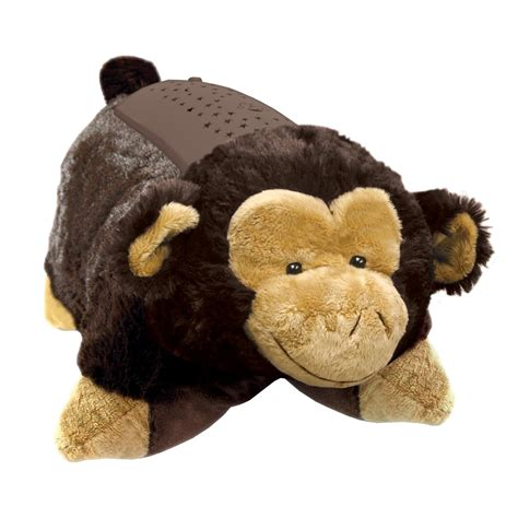 Pillow Pets In Stores Locations by As Seen On Tv Pillow Pet Lites Monkey Appliances