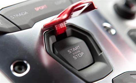 Lamborghini Start Car And Driver
