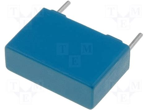 b32922c3224m epcos capacitor polypropylene tme electronic components