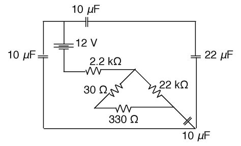resistor circuit questions for the complex circuit below calculate the eq chegg