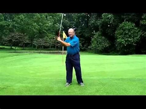 golf swing form vertical golf swing form arm rotation vs wrist hinge