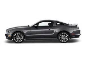 2013 Ford Mustang Gt Specs 2013 Ford Mustang 2 Door Coupe Gt Premium Side Exterior