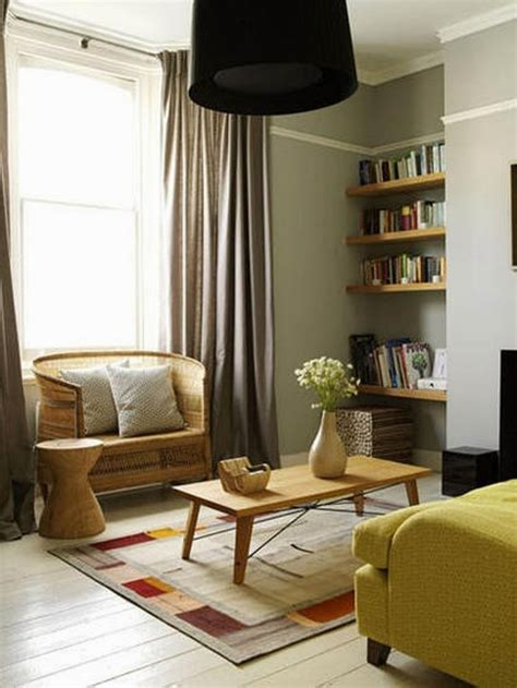 decorating living rooms improving small living room decorating ideas with fireplace and bookcase small living room