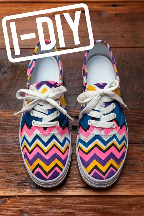 diy design shoes 20 creative diy project ideas bored panda