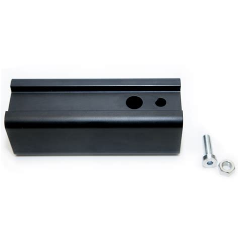 Bike Rack Hitch Adapter by Aluminum Hitch Adapter Saris