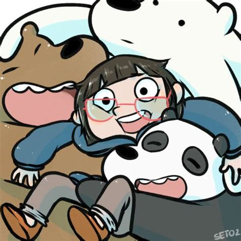 We Bare Bears Is Such A Show Hoodie 39 best images about we bare bears on posts