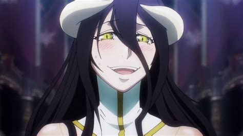 imagenes anime overlord anuncian que overlord contar 225 con una segunda temporada