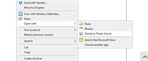 open convert heicheif image files  windows