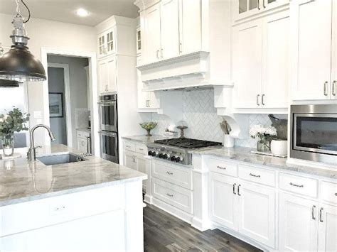 and white kitchens ideas best 25 grey countertops ideas on gray