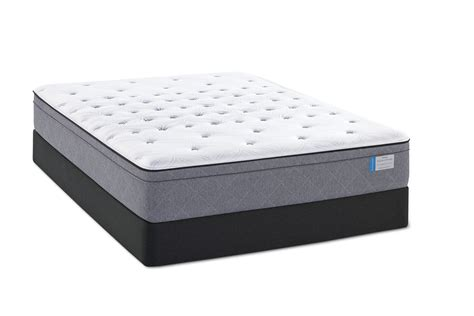 Are Firm Mattresses Better For Your Back by Sealy Posturepedic Dunsley Cushion Firm Top Mattress Shop Your Way Shopping