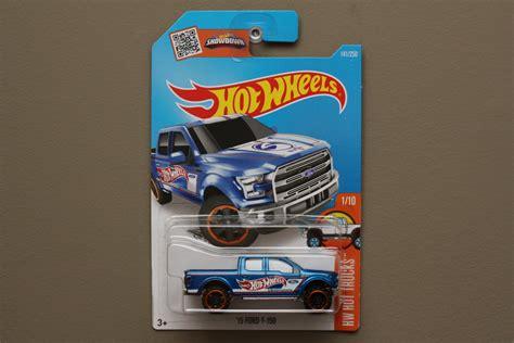 Sale Hotwheels Wheels 15 Ford F 150 wheels 2016 hw trucks 15 ford f 150 blue