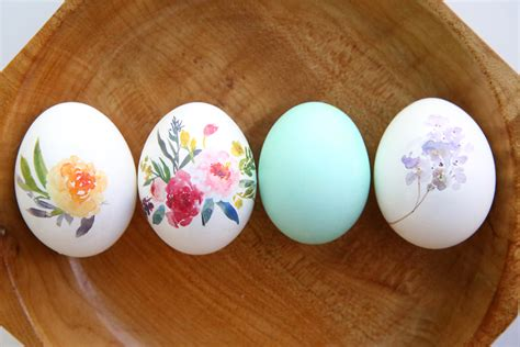 Telor Princess Pretty Egg beautiful floral easter eggs using paper it s always autumn