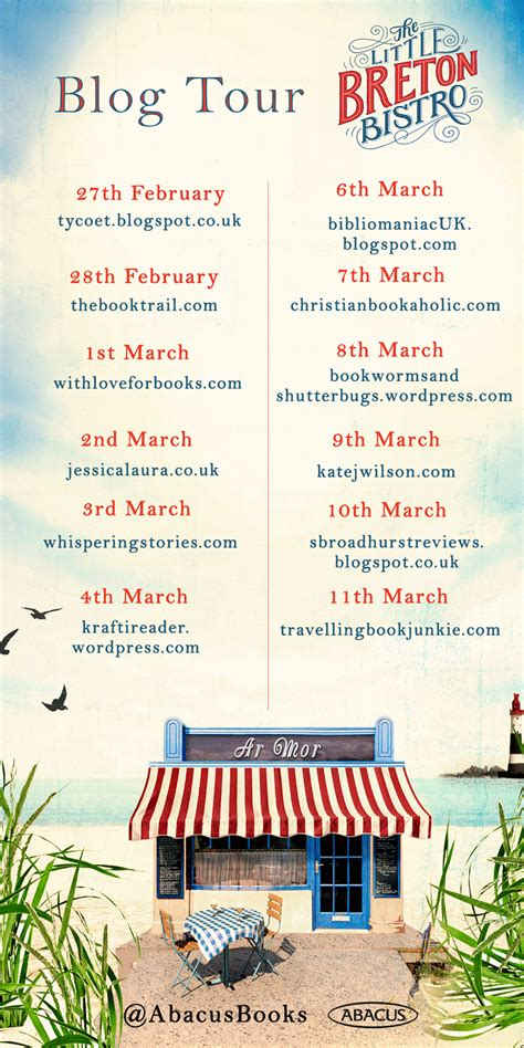the little breton bistro sarah s book reviews blog tour the little breton bistro by nina george