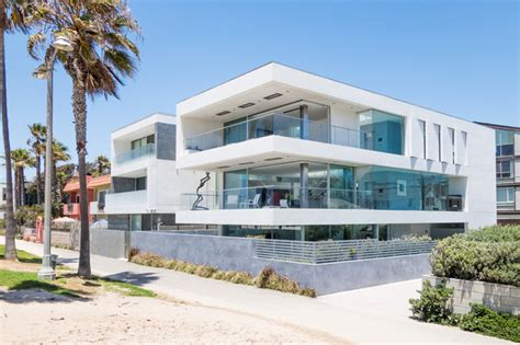 Flip Or Flop Houses For Sale by Flip Flop House Modern Exterior Los Angeles By Dan