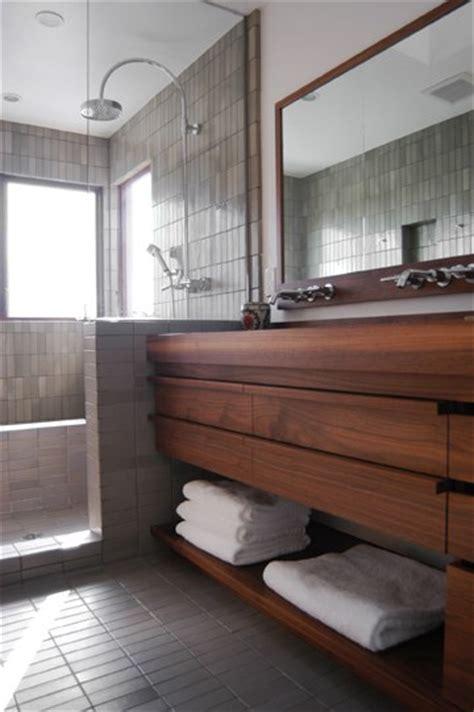 gray wood tile bathroom bad planning small gray bathroom inspiration 187 converting