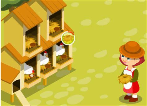 tavuk yumurta Çiftliği İşletme oyunu oyna Çiftlik oyunları