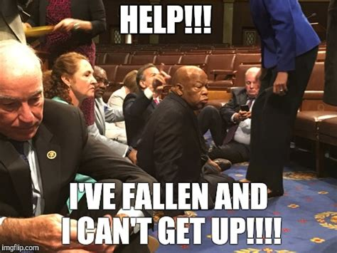 Congress Meme - congressional sit in imgflip