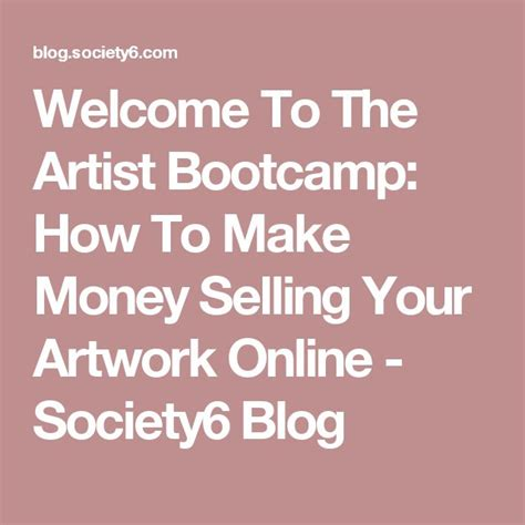 How To Make Money Selling Your Art Online - 25 beautiful artwork online ideas on pinterest edmodo