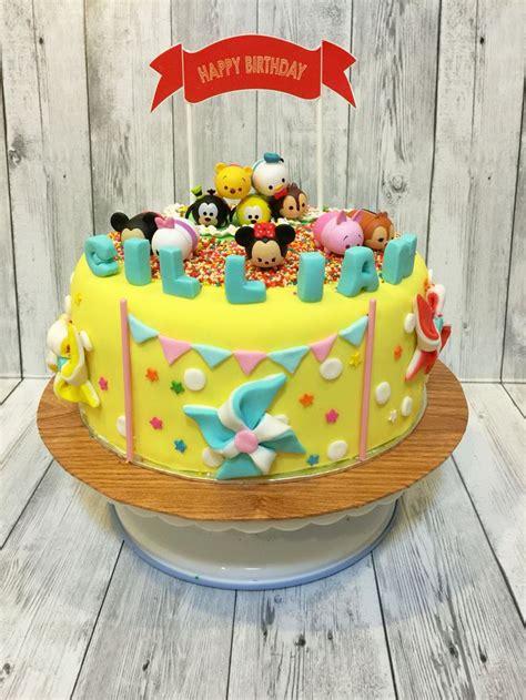 Cake Topper Tsum Tsum Poohfriends 84 mejores im 225 genes de tsum tsum en cosas de