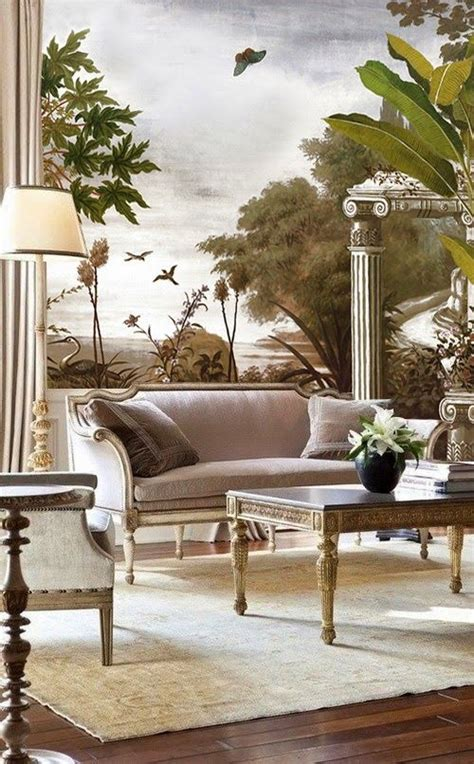 home secrets 10 glamorous winter d 233 cor ideas cool wall murals 28 images 17 of 2017 s best painted