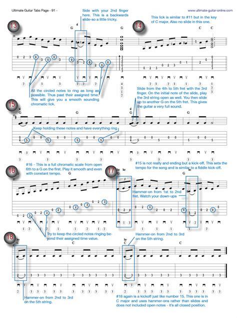 guitar fingerstyle tutorial websites fingerstyle guitar lessons alternating bass