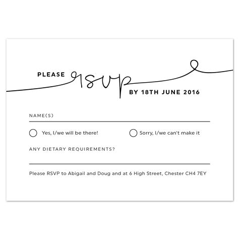how long should you feed shag supplement kate rsvp card project pretty