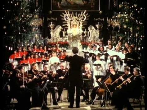 harley ann wolf christmas for two bach christmas oratorio 4 6 harnoncourt youtube