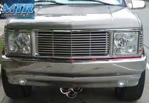 1994 1995 1996 1997 1998 chevy silverado custom billet