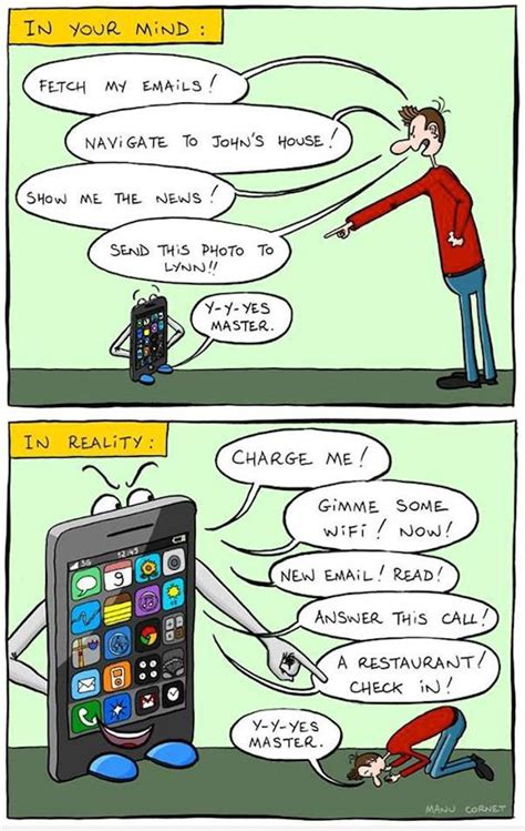15 jokes which are smart and stupid at 27 but thought provoking images of how smartphones taken our lives