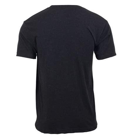 Baju Fitness Of Steel Black Limited Printing Black Shirt Back Is Shirt