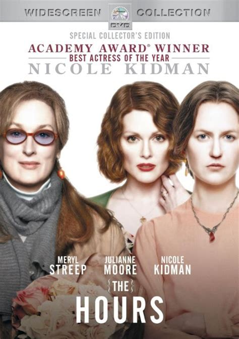 film hours the hours the film with nicole kidman