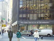Nyit Mba Nyc by New York Institute Of Technology School Of Management