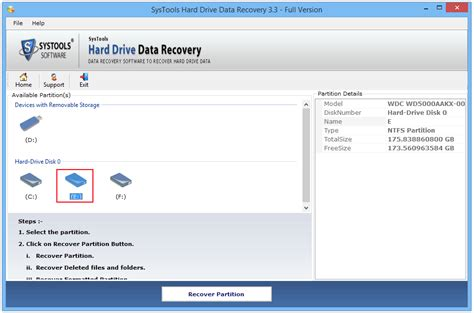 format hard drive vista recovery partition windows vista file recovery tool for formatted deleted data