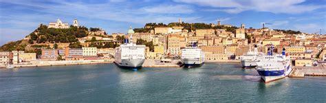 partenze porto ancona prenota i tuoi traghetti da ancona ferriesingreece