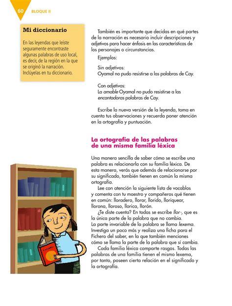 libro de tercer grado de primaria morelos 2016 espa 241 ol quinto grado 2016 2017 libro de texto online