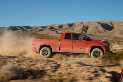 Toyota Tundra Trd Pro Price 2016 Toyota Tundra Trd Pro Review